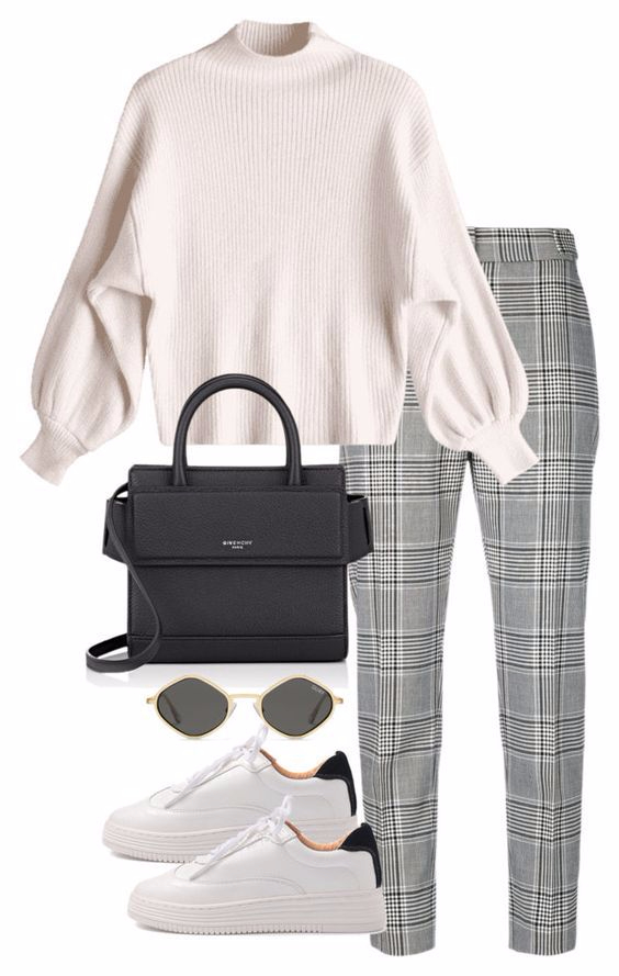 Look Sport Chic