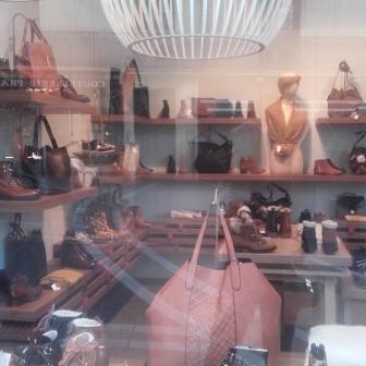 Boutique BOCAGE 19 et 23 rue de la Loge Montpellier