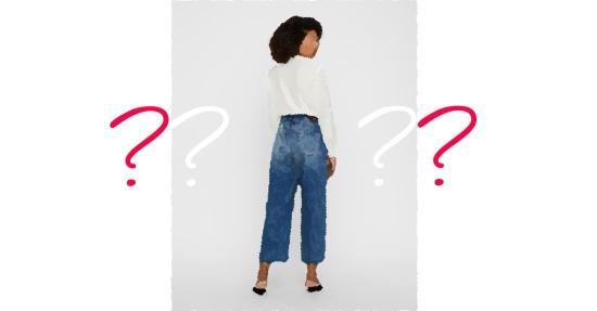 Mode quinqua : comment porter le jean