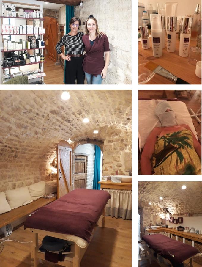 Les Jolies Quinquas chez Cocoon à St Gély du Fesc (34)