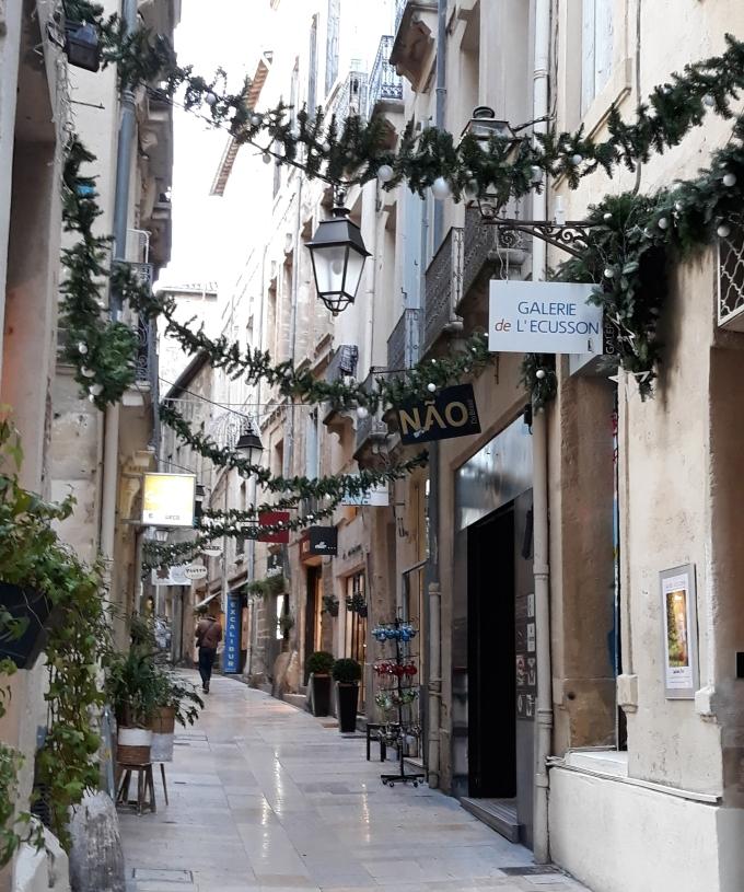 Rue-de-l'Ancien-Courrier,-Montpellier