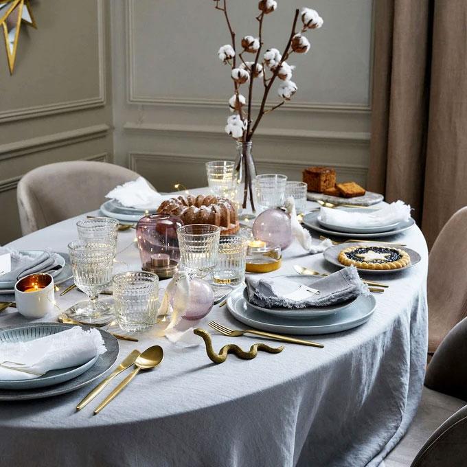 Tables en fête - AM.PM-chez-La-Redoute