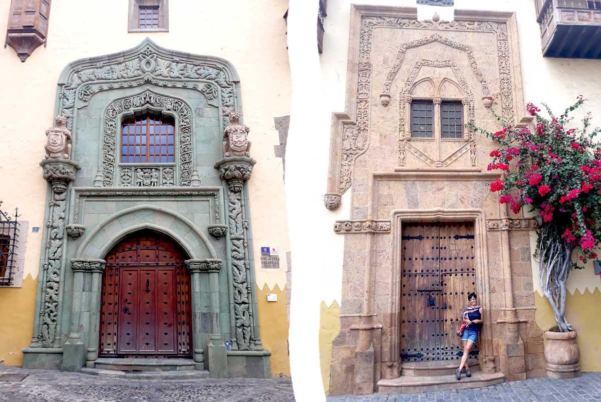 Casa de Colon - Las Palmas