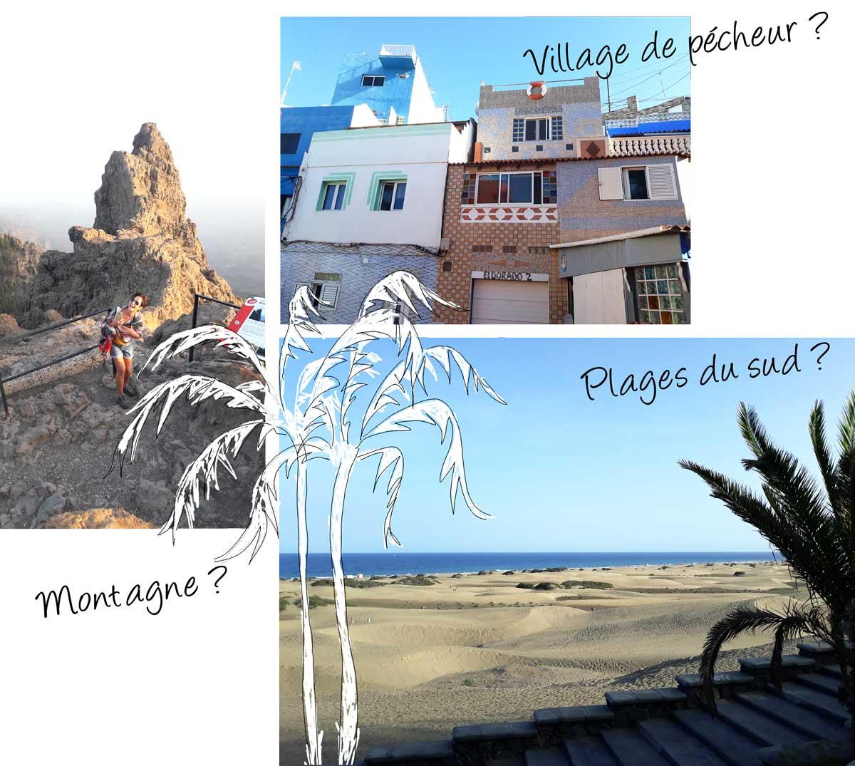 Las Palmas, où séjourner?