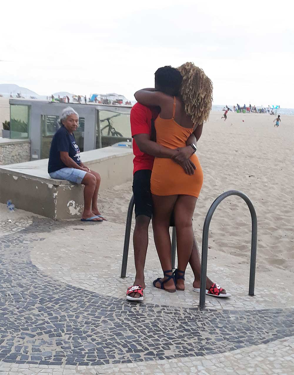 Amoureux-Copacabana