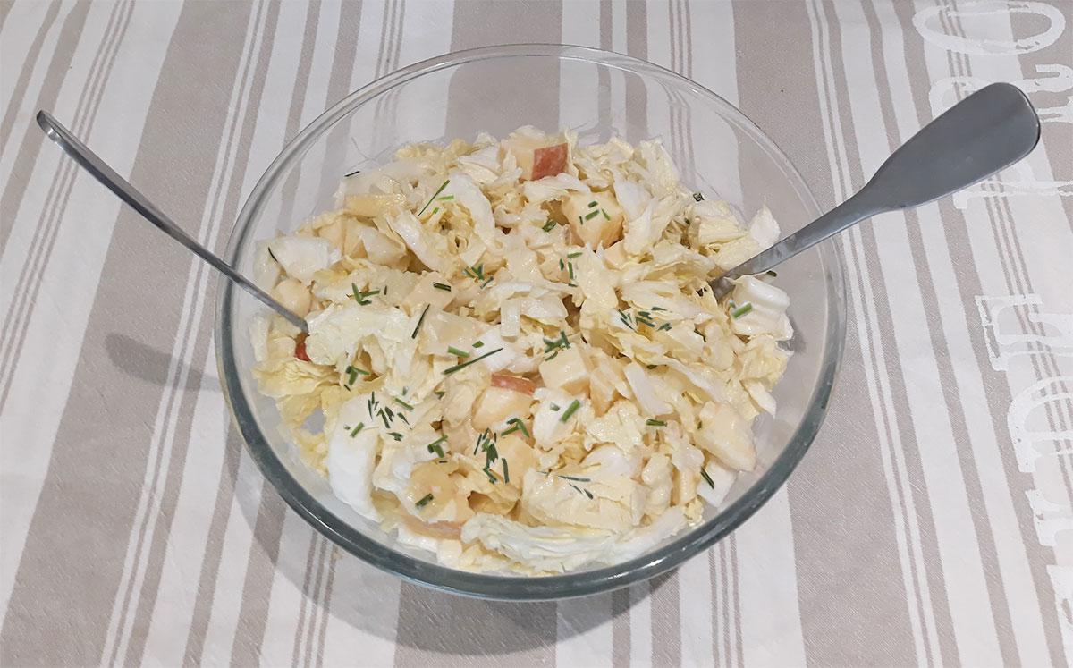 Salade-au-chou-chinois-terminée