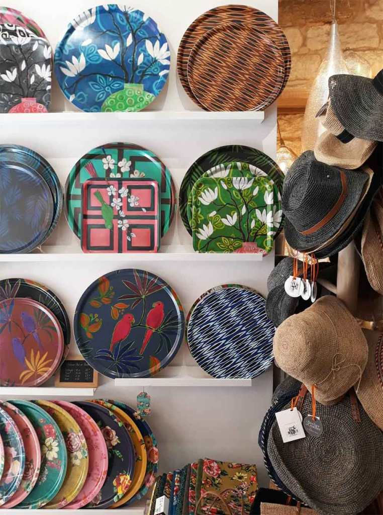 Atelier-accessoire-boutique déco Montpellier
