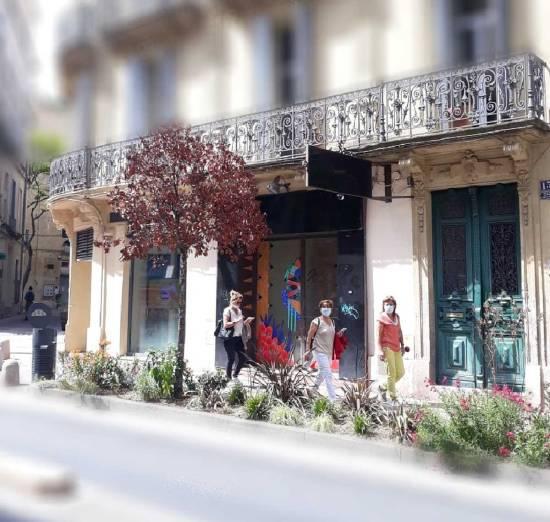 Montpellier-déconfinement-juin-2020