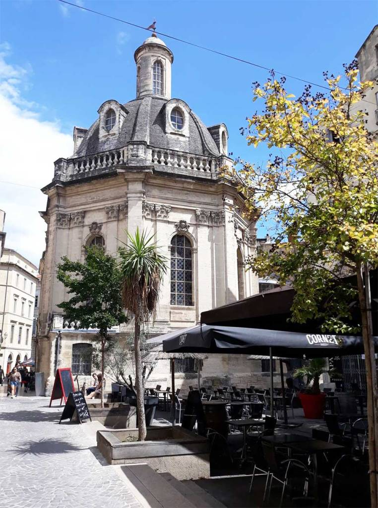 Place-Saint-Come-Montpellier