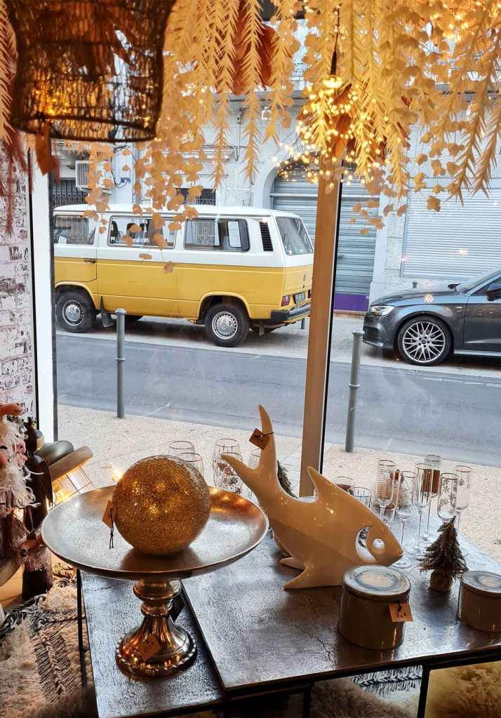 Agde, Trésors-d'atelier-vitrine