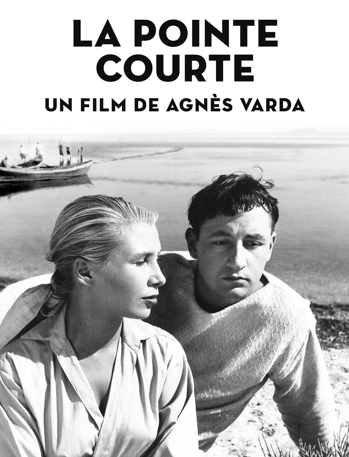 La-Pointe-Courte-affiche du film
