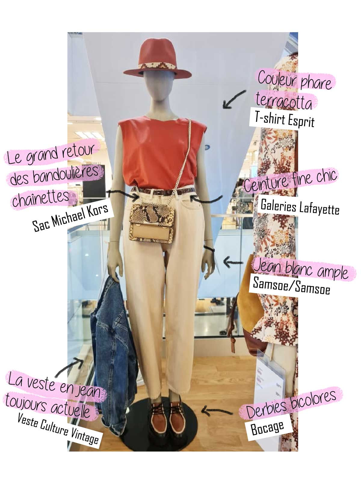 Mode-quinqua-rentrée-avec-un-jean-blanc